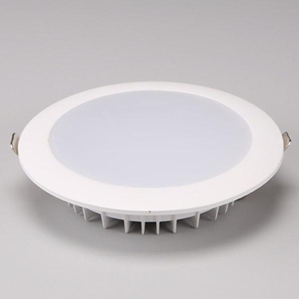 LED매입등 7인치 30W 엘포스다운라이트 KS인증 상품이미지