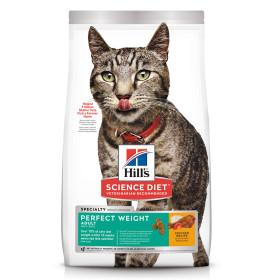 힐스 고양이 퍼펙트웨이트 1~6세 6.8kg (2970/NEW)