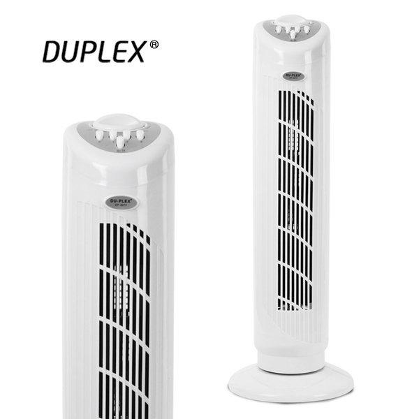 듀플렉스 타워형 선풍기 타워팬 DP-80TF 상품이미지