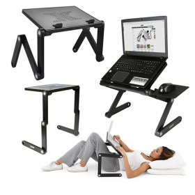 ABSL 나마네 X1-M 누워서 쓰는 노트북 태블릿 책상
