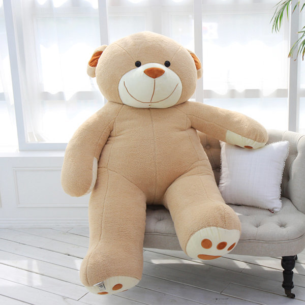 트롬베어 허니 190cm 초 대형 곰인형 선물 어린이날 상품이미지