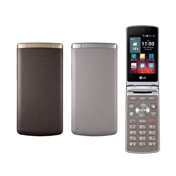 중고스마트폴더폰 와인스마트폰 효도폰 열공폰 610 100 상품이미지