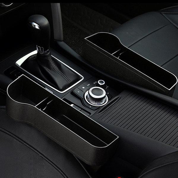 OMT 차량용 틈새 사이드포켓 컵홀더 OCA-CRK 운전석용 상품이미지