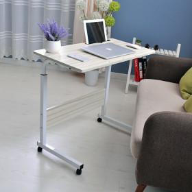 OMT 이동식 높이조절 노트북 테이블 ONA-84TB 침대