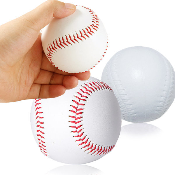 야구공 연식구 소프트 하드 볼 연습용 안전구 캐치볼 상품이미지