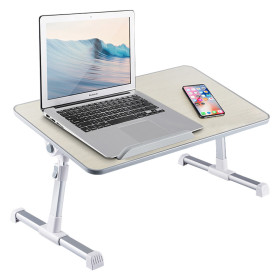 접이식 각도높이조절 좌식 사이드테이블 책상 ONA-Q8