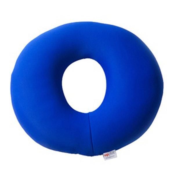 하늘 도넛방석 (블루) 35X37cm 도너츠방석 산모방석 상품이미지