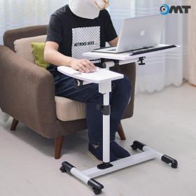 OMT 이동식 노트북 테이블 책상 ONA-402