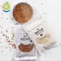 (오색마을)국내산 귀리가루/볶은귀리 3+1(무료배송)