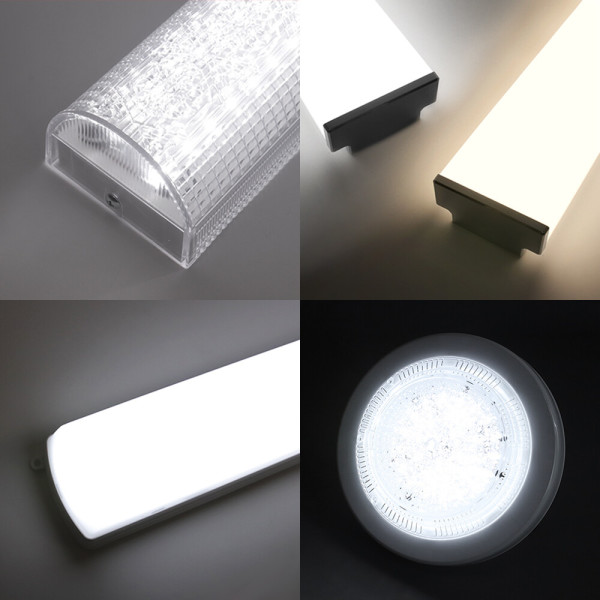 LED 욕실등 모음전 15w~30w 화장실등 다용도조명 상품이미지