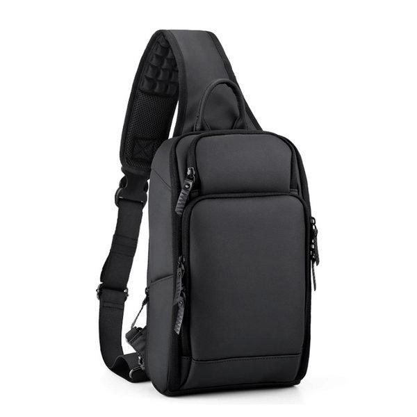 V06 여행용 남자 슬링백 가방 힙색 크로스백 메신저백 상품이미지
