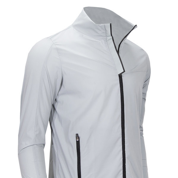 반피트 얇고 가벼운 바람막이 재킷 남자자켓 골프웨어 상품이미지