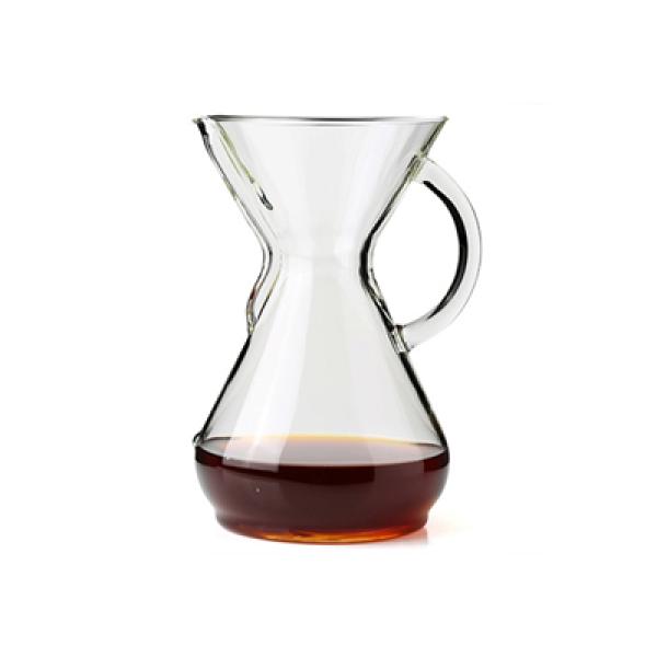 케멕스 글라스핸들 커피메이커 CM-8GH 8컵 (1195193) 상품이미지