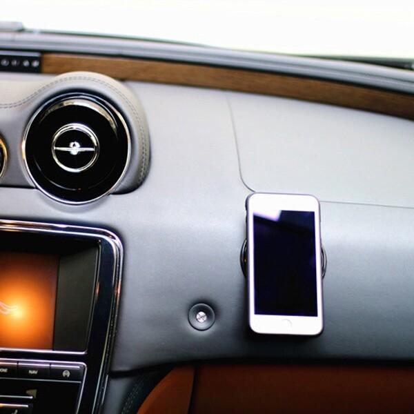 다용도 강력접착 차량용 핸드폰거치대 미끄럼방지패드 상품이미지