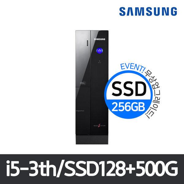 가정사무용 DB400S2A i5 4G SSD128+500G Win10 중고 상품이미지