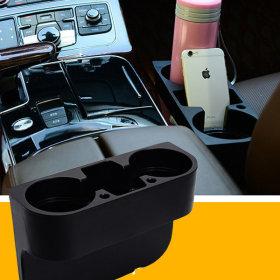 OMT 차량용 핸드폰 음료수 컵홀더 포켓 OCA-3HOLDER