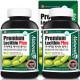 프리미엄 대두 레시틴100% 2통 6개월 lecithin 래시틴