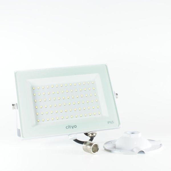 CITYO LED 옥외용 노출투광기 50W (주광색/6500K) 상품이미지