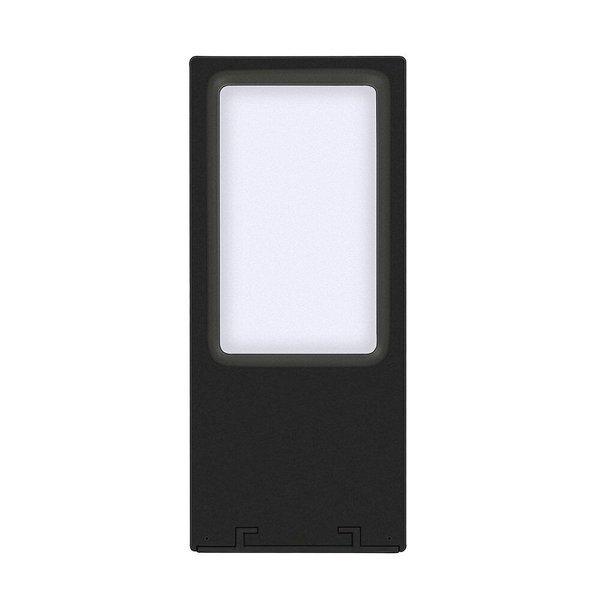 LED 모션 센서 벽걸이 솔라 램프 블랙 0 5W 상품이미지
