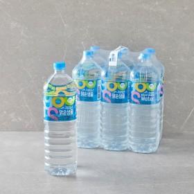 유어스)지리산맑은샘물 2L*6