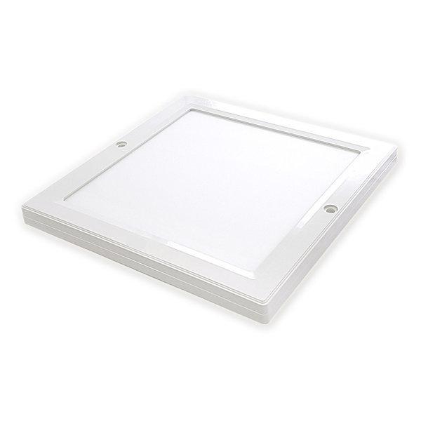 LED 새론 엣지 사각 직부등 20W 국내생산 현관조명 상품이미지