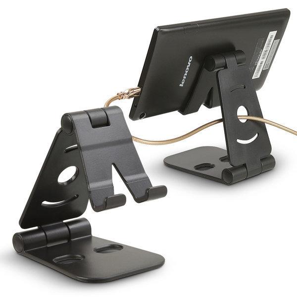 OMT 3단 접이식 태블릿 및 핸드폰 거치대 OSA-300 상품이미지
