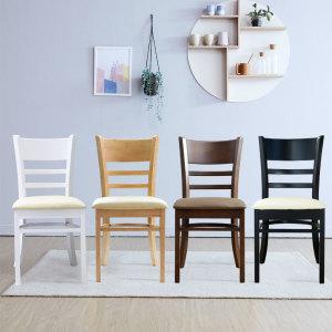 K 의자 1+1 /식탁의자/원목의자/인테리어의자/카페의자