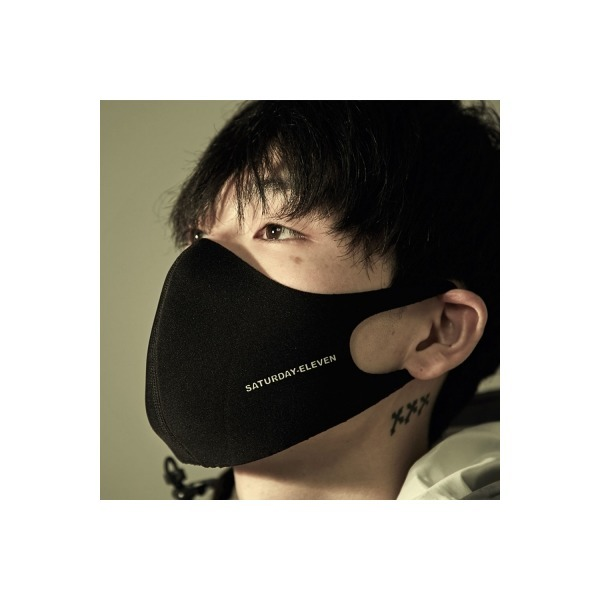 2 IN 1 DETACHABLE FILTER MASK 상품이미지