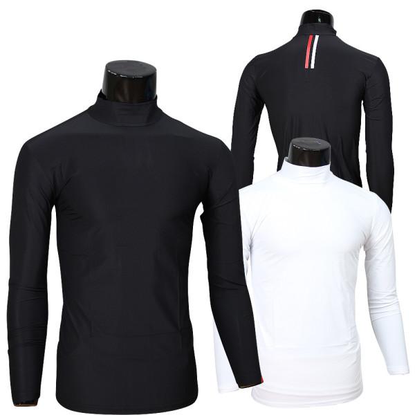 (남성) Master Bear 타이틀아쿠아 티셔츠 골프웨어 상품이미지