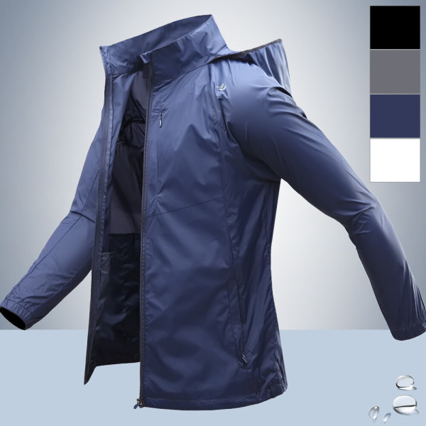 봄여름가을 MF 통풍메쉬 바람막이 자켓 MFK9000 상품이미지