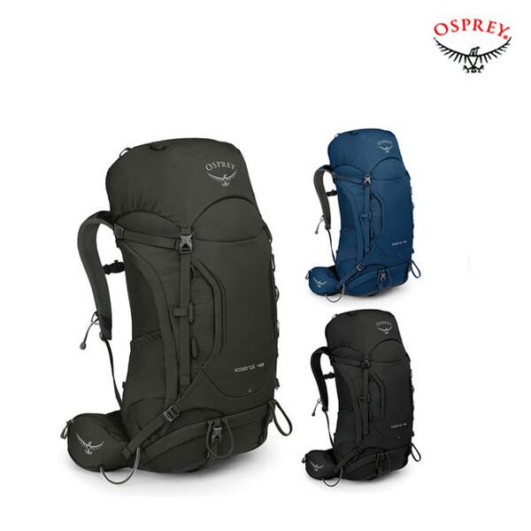 (현대Hmall) 오스프리  케스트럴48 남성용 등산 배낭 / OP91MBH021 상품이미지