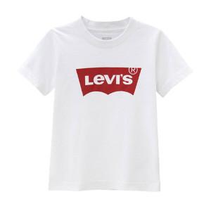 [리바이스키즈](현대백화점1관)[리바이스키즈] VOM11QTS57 베트윙 반팔 티셔츠 (토틀/주니어) LEVIS KIDS