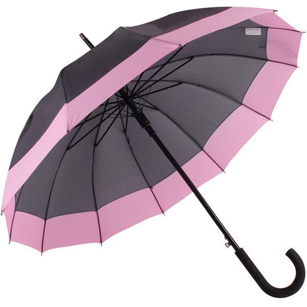 까르벵 12K 보다 곡자 자동 장우산 상품이미지