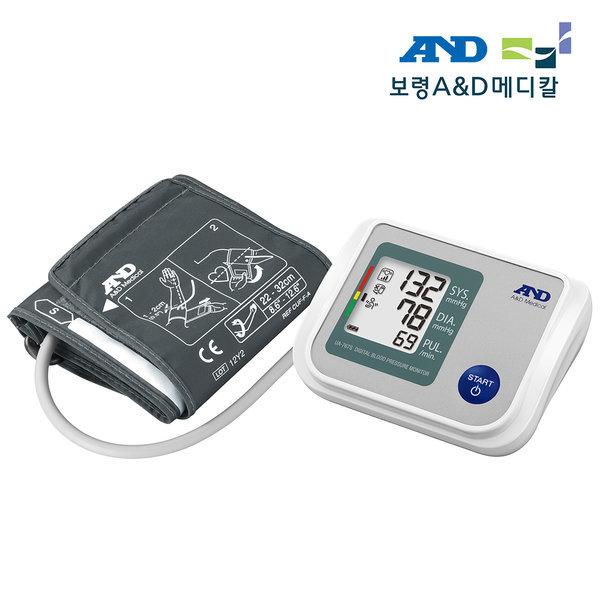 보령 AND 팔뚝형 혈압계 UA-767S /상완식혈압측정기 상품이미지