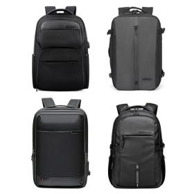 Simple한 캐주얼 백팩 노트북가방/여행용/학생용/방수