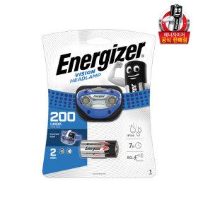 에너자이저 비전 헤드랜턴 /손전등/라이트