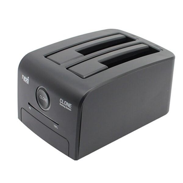 USB3.0 도킹 스테이션 외장 하드 케이스 SSD HDD 독 상품이미지