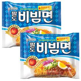팔도 비빔면 130gx20개/라면/쌀국수/네넴띤