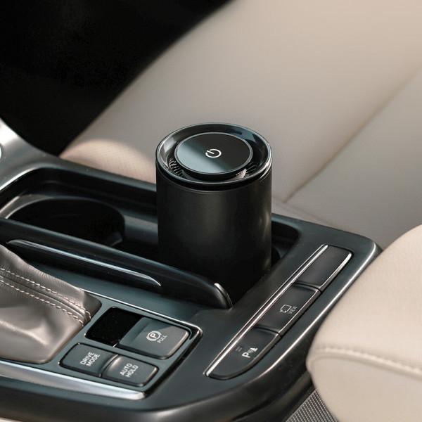 초미세 음이온 미니 공기청정기 A5 소형/원룸/차량용 상품이미지