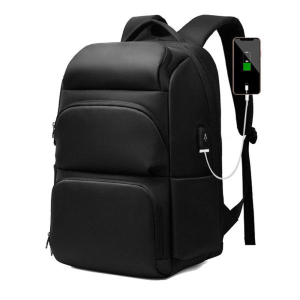 17인치 멀티 여행용 노트북 백팩 기내용 소프트 가방 상품이미지
