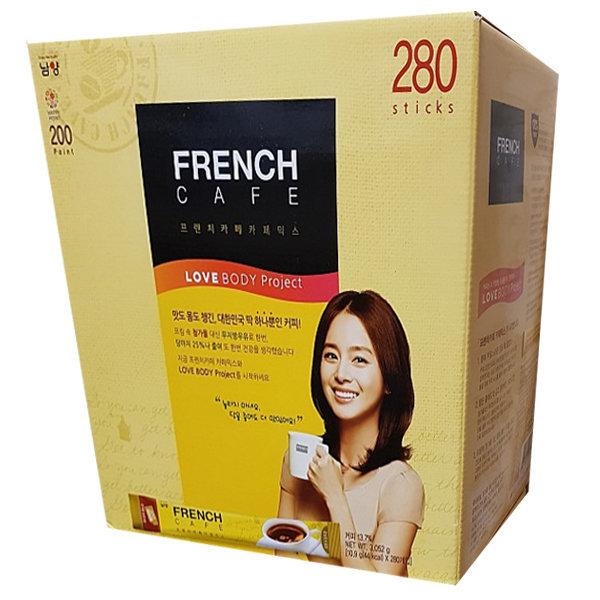 남양유업 프렌치카페 카페믹스 280T 커피믹스 280개입 상품이미지