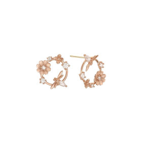 LPFJ2013G/14K/Earrings