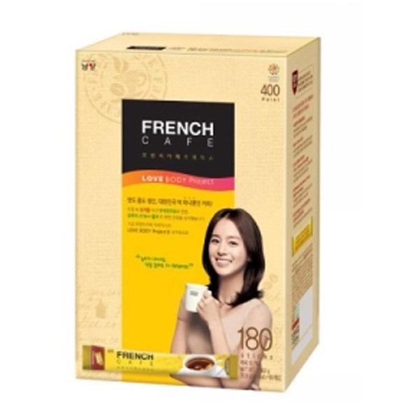 남양유업 프렌치카페 카페믹스 160+20T 커피믹스 180T 상품이미지