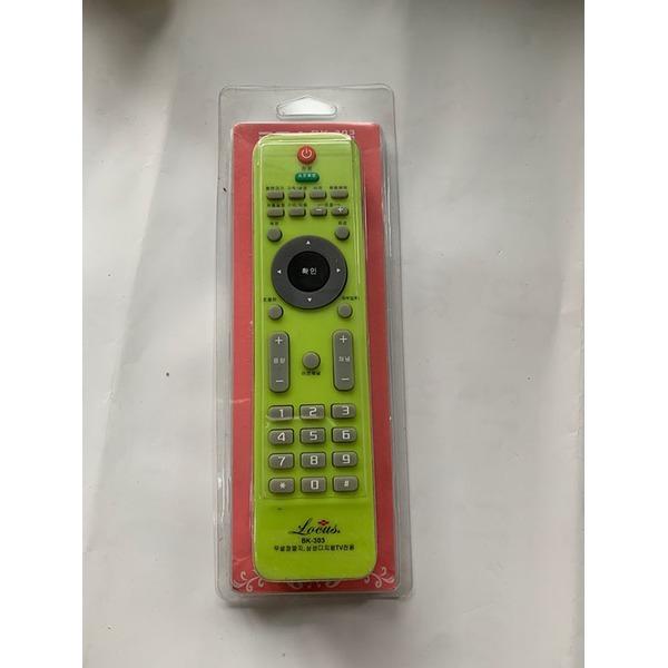 BK-303 리모콘 무설정LG 삼성디지털TV전용 TV리모콘 상품이미지