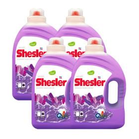 강호동의 쉬슬러 로즈마리 고농축세탁세제(3.05L 4개)