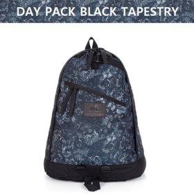 (신세계의정부점)[백인백증정} 그레고리 백팩 데이팩 BLACK TAPESTRY  (09JC1029)