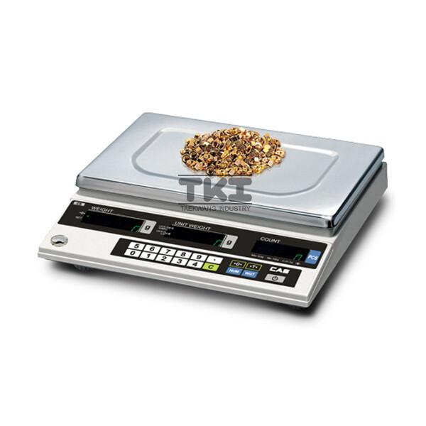 25CS / CAS전자저울 / 계수용 / 카운팅저울 상품이미지