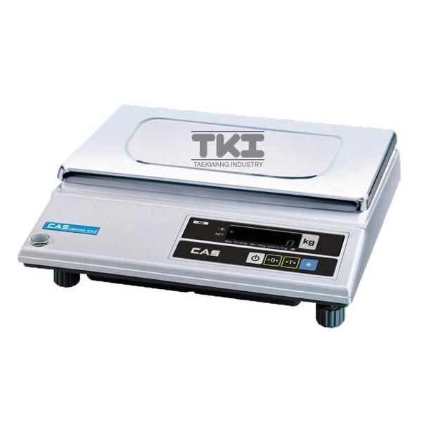 AD-05 / CAS전자저울 / 단순중량 / 5kg(1g 단위) 상품이미지