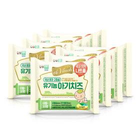 드빈치 아기치즈 1단계 40매+증정36매(총76매)