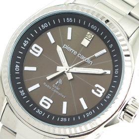 09c336f78b4 피에르가르뎅 남자 손목시계 PC-790 솔라 전파 시계